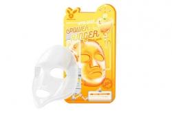 Маска питательная мгновенного действия - Elizavecca Face Care Vita Deep Power Ringer Mask