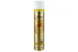 Лак для тонких и сухих волос - Loreal Elnett Satin Hairspray