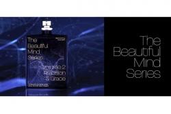Escentric Molecules The Beautiful Mind Series Precision & Grace - Туалетная вода