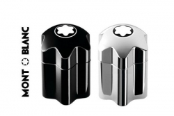 Montblanc Emblem Intense - Туалетная вода (тестер)