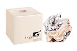 Montblanc Lady Emblem - Парфюмированная вода
