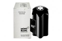 Mont Blanc Emblem - Туалетная вода (тестер)