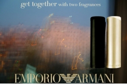 Armani Emporio Armani men - Туалетная вода