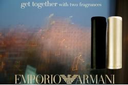 Armani Emporio Armani - Парфюмированная вода (тестер)