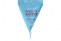 Скраб для лица с содой - Etude House Baking Powder Crunch Pore Scrub