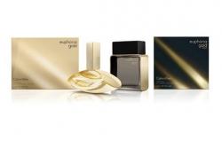 Calvin Klein Euphoria Gold Limited Edition - Парфюмированная вода (тестер)