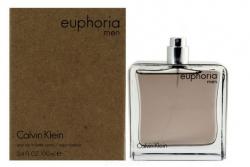 Calvin Klein Euphoria Men - Туалетная вода (тестер)