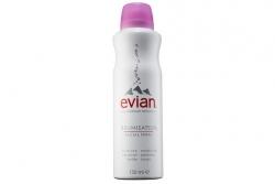 Освежающий спрей для лица - Evian Brumisateur