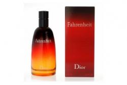 Christian Dior Fahrenheit - Туалетная вода