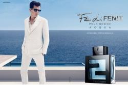 Fendi Fan di Fendi pour Homme Acqua - Туалетная вода