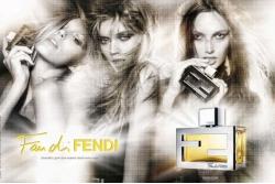 Fendi Fan Di Fendi - Туалетная вода