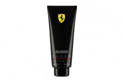 Ferrari Scuderia Ferrari Black Signature - Гель для душа