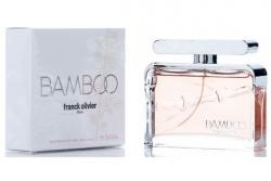 Franck Olivier Bamboo Women - Парфюмированная вода