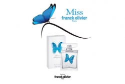 Franck Olivier Miss - Парфюмированная вода