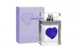 Franck Olivier Passion - Парфюмированная вода