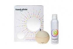 Franck Olivier Franck Olivier - Набор (edp 50ml + deo 200ml)