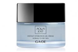 Гель-крем для мгновенного увлажнения кожи - Ga-De Instant Hydration Gel Cream Aqua Jolt