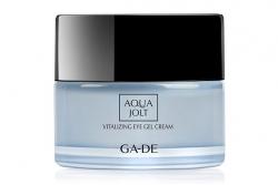 Активизирующий крем для век - Ga-De Vitalizing Eye Gel Cream Aqua Jolt