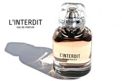 Givenchy L'Interdit - Парфюмированая вода (тестер)