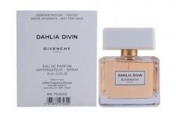 Givenchy Dahlia Divin - Парфюмированная вода (тестер)