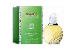 Givenchy Amarige Mariage - Парфюмированная вода