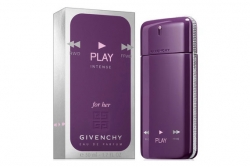 Givenchy Play For Her Intense - Парфюмированная вода