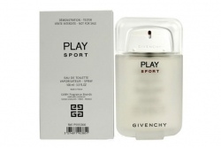 Givenchy Play Sport - Туалетная вода (тестер)