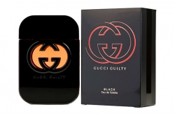 Gucci Guilty Black Pour Femme - Туалетная вода