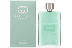 Gucci Guilty Cologne Pour Homme - Туалетная вода