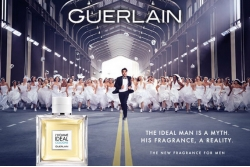 Guerlain L'Homme Ideal Cologne - Туалетная вода