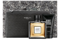 Guerlain L'Homme Ideal - Набор (edt 100ml + sh/gel 75ml)