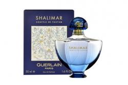 Guerlain Shalimar Souffle de Parfum - Парфюмированная вода