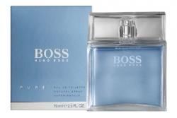 Hugo Boss Boss Pure - Туалетная вода