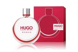 Hugo Boss Hugo Woman - Парфюмированная вода