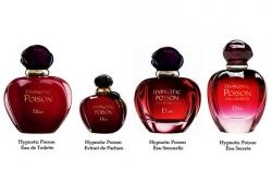 Christian Dior Hypnotic Poison - Туалетная вода