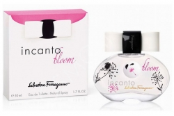 Salvatore Ferragamo Incanto Bloom - Туалетная вода