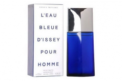 Issey Miyake Leau Bleue Dissey pour homme - Туалетная вода