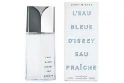 Issey Miyake Leau Bleue Dissey Eau Fraiche - Туалетная вода