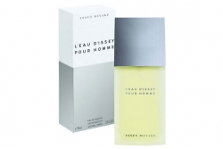 Issey Miyake Leau Dissey pour homme - Туалетная вода