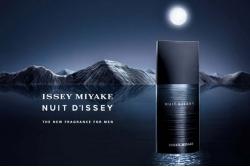 Issey Miyake Nuit d'Issey - Туалетная вода
