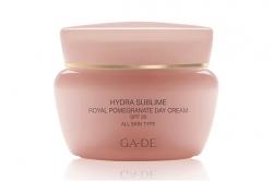 Увлажняющий противовозрастной крем - Ga-De Hydra Sublime Royal Pomegranate SPF 20
