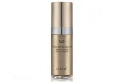 Укрепляющая сыворотка - Ga-De Gold Premium Serum