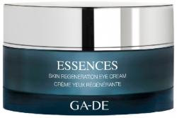 Восстанавливающий крем для глаз - Ga-De Essences Skin Regeneration Eye Cream