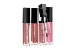 Блеск для губ с подсветкой - Ga-De Crystal Lights Lip Gloss