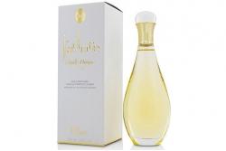 Dior Jadore Huile Divine - Масло для тела и ванны