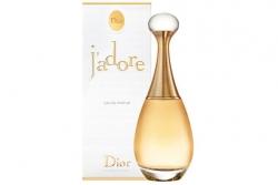 Christian Dior Jadore - Парфюмированная вода