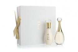 Christian Dior Jadore - Набор (edp 50ml + b/l 75ml)