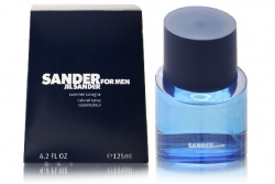 Jil Sander Sander For Men Summer Cologne - Туалетная вода