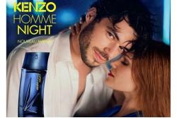 Kenzo Homme Night - Туалетная вода