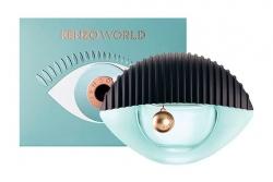 Kenzo World Kenzo - Парфюмированная вода